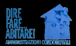 Dire Fare Abitare – Amministratori Condomini MODENA Logo